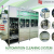 3 Tank Robotic Arm Ultrasonic Glass Mould Cleaning Machine